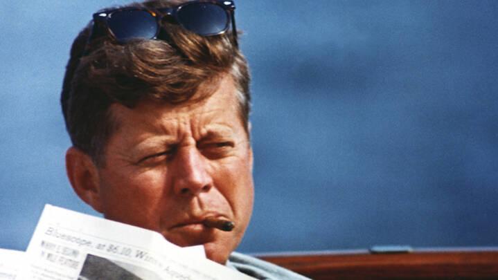 Hvis nu Kennedy aldrig var blevet skudt - havde sortes rettigheder så set anderledes ud?