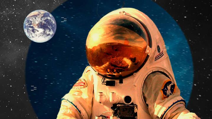 520 dage uden dagslys: Eksperimenter viser, hvad Mars-astronauter skal udholde