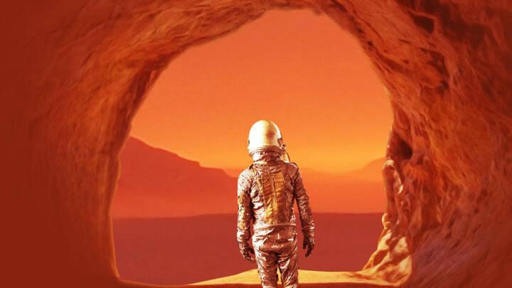 En ny verden åbner sig: Sådan indtager vi Mars i din levetid