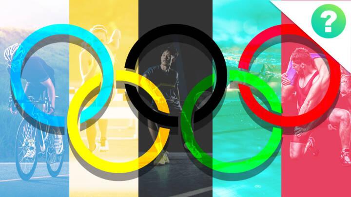 QUIZ Minder, medaljer og maskotter: Hvor skarp er du på OL-historien?