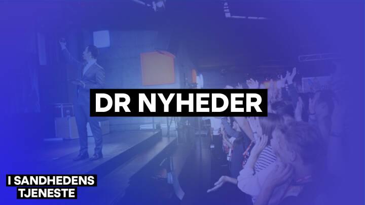 'I Sandhedens Tjeneste' med DR Nyheder