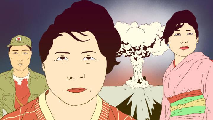 75 år siden Hiroshima: Her er 3 øjenvidners historier, som du ikke glemmer lige foreløbig