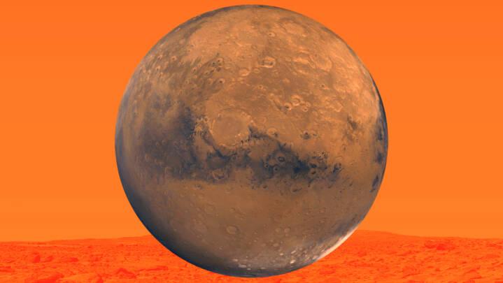 Ny rover klar til storslået Mars-mission: Derfor sker det nu