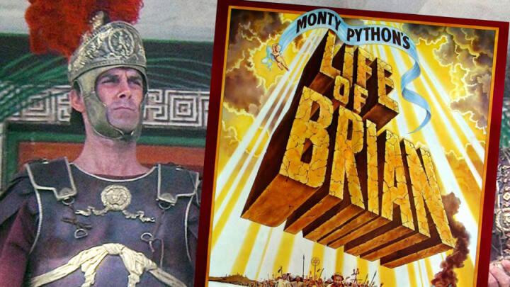 For 40 år siden havde 'verdens sjoveste film' premiere: Blev ramt af kæmpe shitstorm
