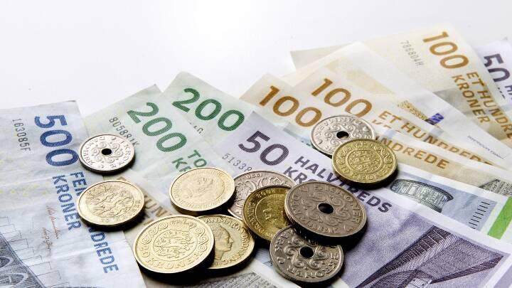 Udligningsreform får 15 kommuner til at sætte skatten op