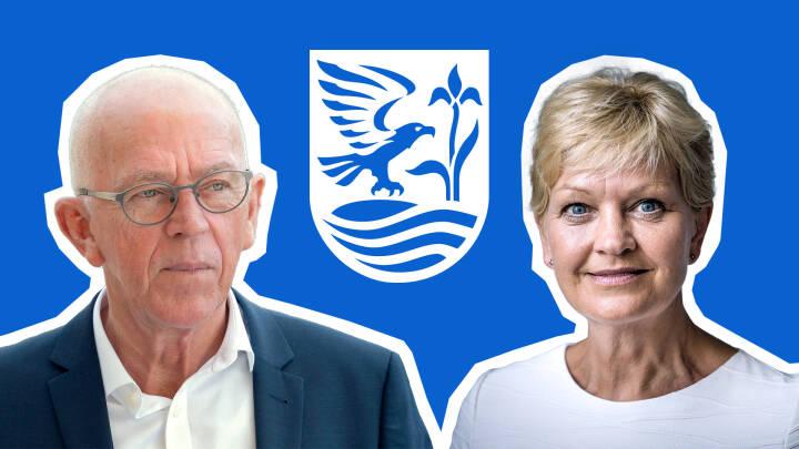 Eksministres kamp om borgmesterpost presser andre partier