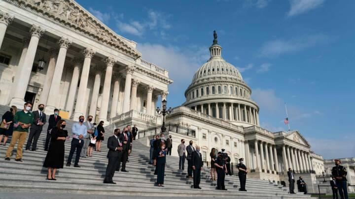 USA markerer 19-året for terrorangrebene 11. september