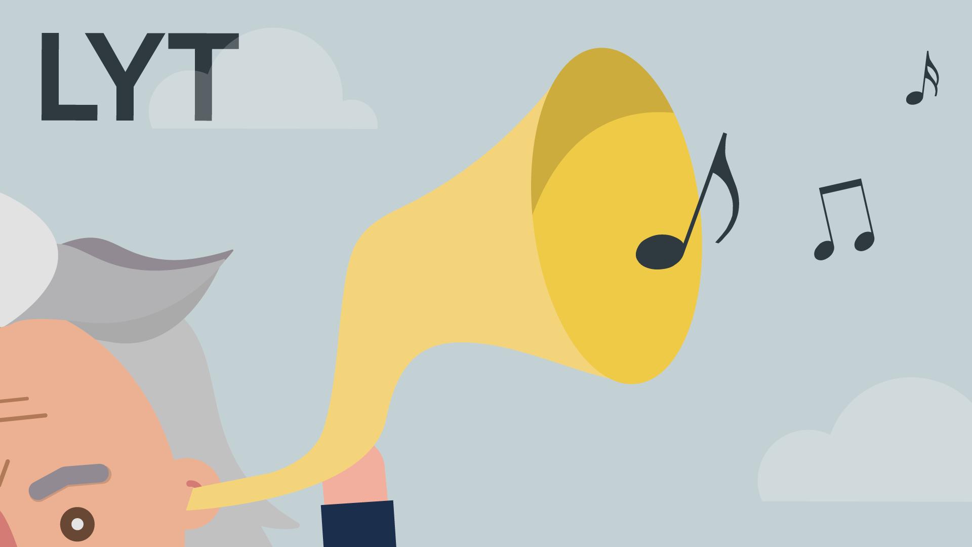 ZOOM ind på 1801: Lyt efter stemninger og følelser i musikken