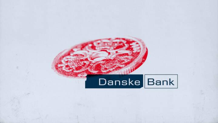 'Beskidte milliarder': Sådan blev hvidvask-sag til Danske Banks største krise