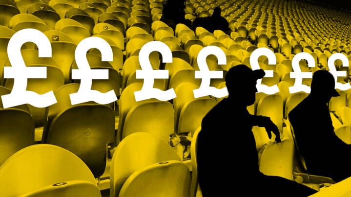 Ingen fans før marts: Premier League-klubberne frygter milliardtab