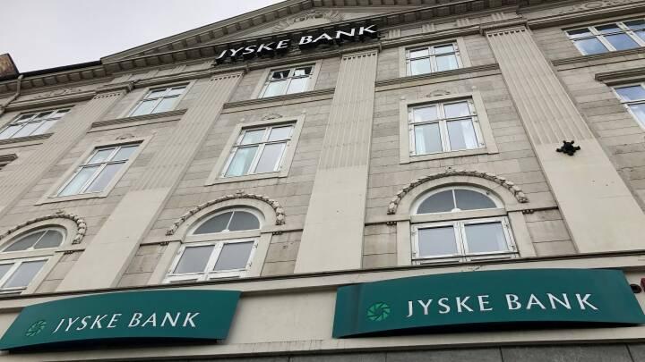 Jyske Bank og Nordea suget ind i gældsskandale: 'De har sovet i timen'