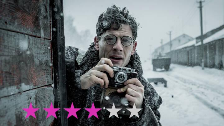 'Sådan en grusomhed skal ikke glemmes': Ny film om overset tragedie er vild og tankevækkende