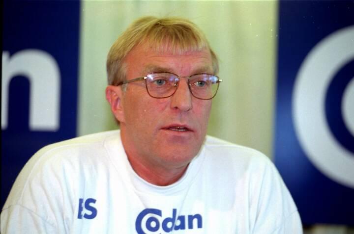 Den tidligere Brøndby-træner Ebbe Skovdahl er død