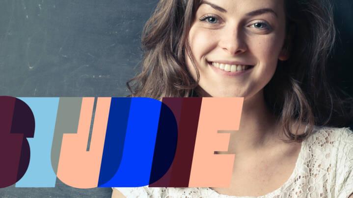 Studie: Undervisningsmateriale for de 15 til 19-årige