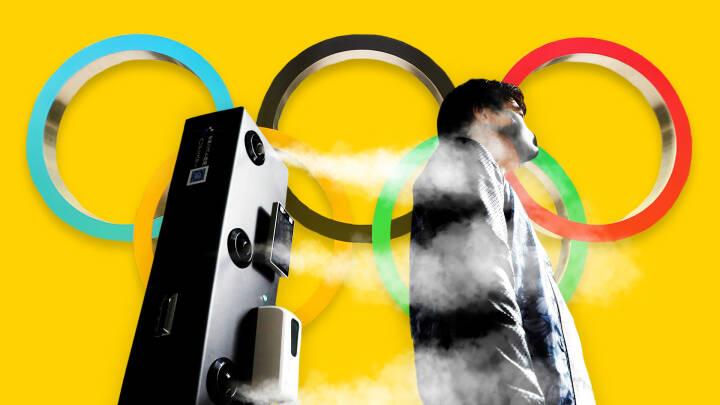 Hvordan kan folk fra hele verdens samles til OL? Japan tester spraybad og råbeforbud på livepublikum