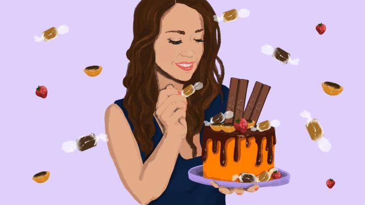 Genial kagetrend er blevet populær igen: 'Det er lidt forbudt'