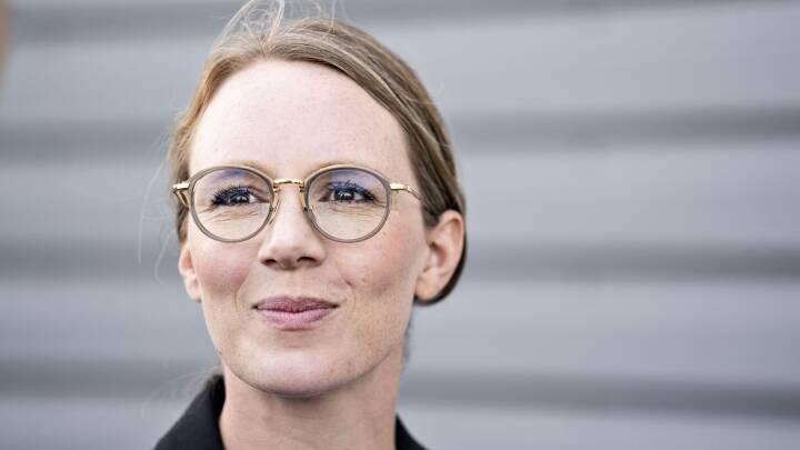 Miljøminister Lea Wermelin i samråd om minkgrave: Det har været et uskønt forløb