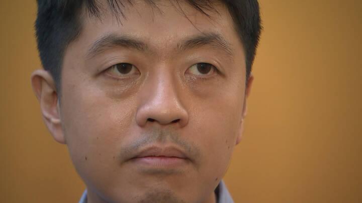 Hongkong-aktivist i Danmark efter hårde domme til demokratiforkæmpere: 'Jeg er virkelig i fare nu'