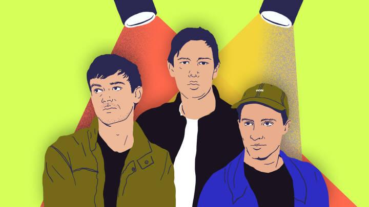 Dansk band hitter med 'genialt fadøls-nummer': 'Kæft, det er fedt!'