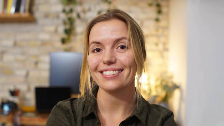 Camille kæmper for at få løn: 'Jeg kan ikke betale husleje med knækbrød'