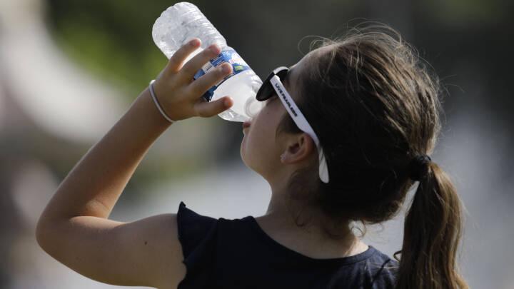 Ekstreme temperaturer truer verdens byer: 'Rigtig mange mennesker kommer til at lide helt enormt'