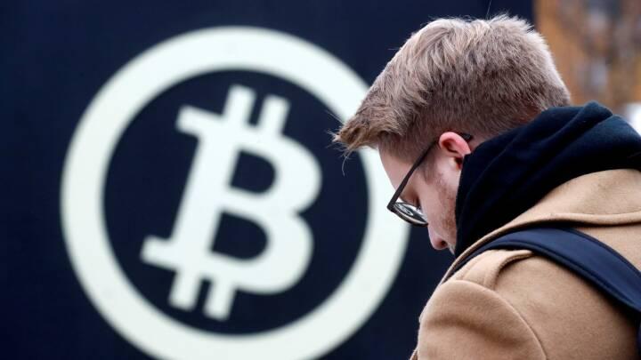 Bitcoin stiger (igen) til svimlende værdi, men for én mand kan det koste 1,5 milliarder kroner