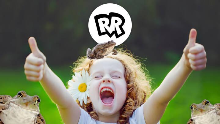 DR Ramasjang søger naturglade børn mellem 6-9 år
