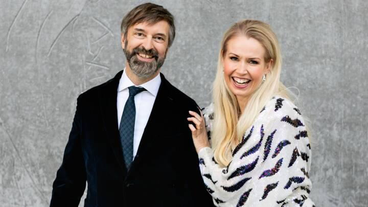 Vær med på en digital publikumsvæg til Dansk Melodi Grand Prix 2021