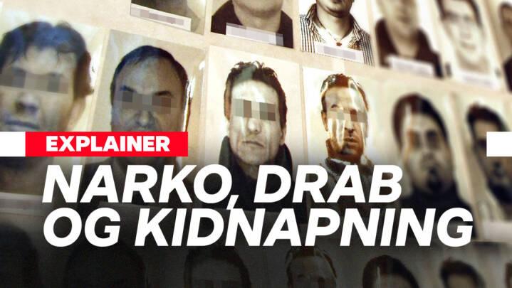En hemmelighedsfuld mafia spreder sig fra Italien - Men hvem er de?