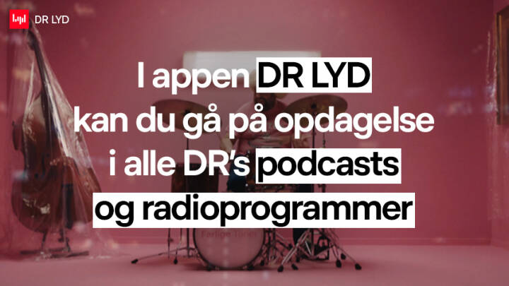 DR's apps