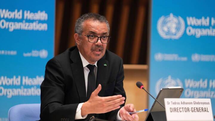 WHO advarer: 'Det er ikke tid til at løsne restriktionerne for nogen lande'