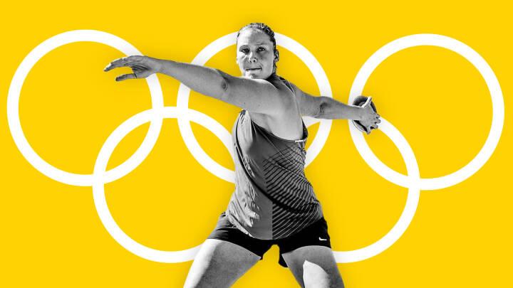 """Omvejen til OL: """"Det bliver hurtigt noget med, at ens egen manager skal være gode venner med en anden manager"""""""