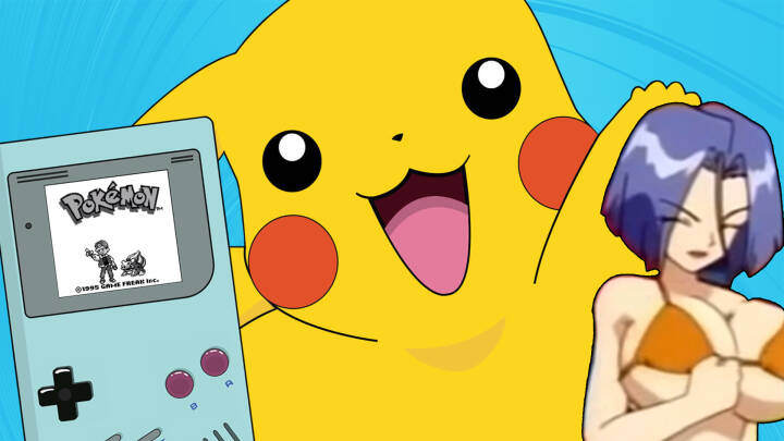 Min barndomsdille fylder 25 år: Her er 17 fascinerende ting, jeg ikke anede om Pokémon
