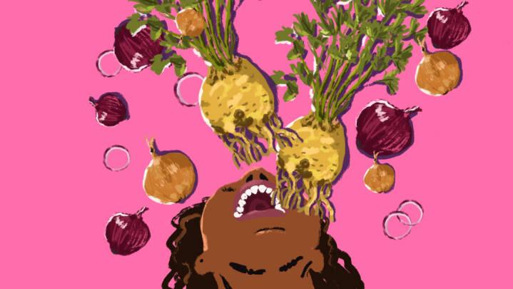 'Billig og undervurderet': Skarp grøntsag fortjener en kæmpe hyldest