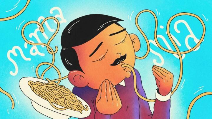 'Det er helt simpelt': Dansk kok viser sine smarteste pastatricks