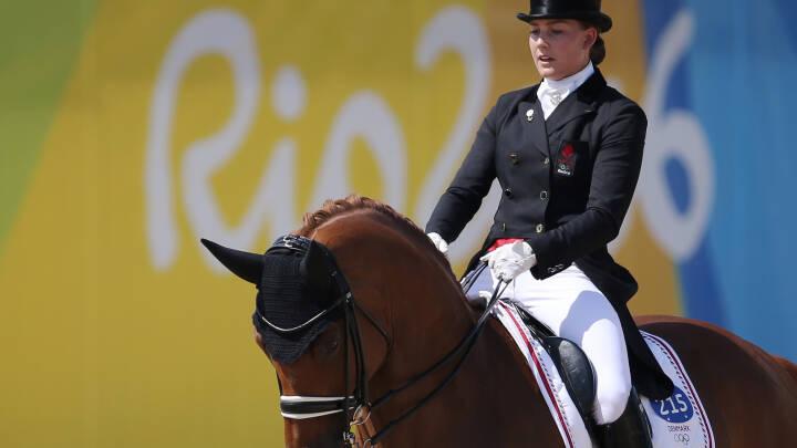 Dødelig hestevirus aflyser alle stævner: 'Det kan få betydning for OL'