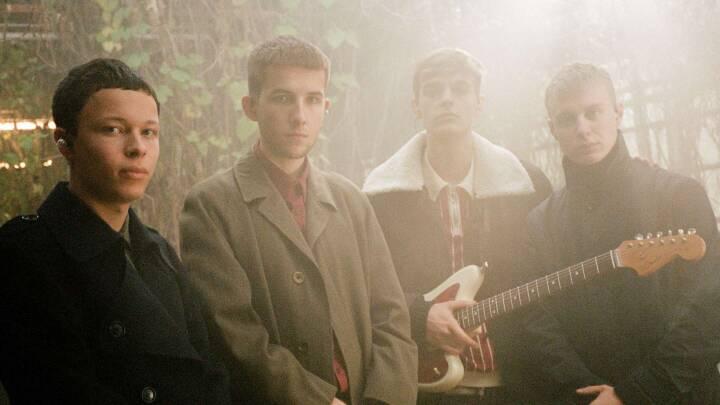 Teenagere skrev sang ved en tilfældighed - nu er den blevet deres gennembrudshit: 'Det er ret sindssygt'