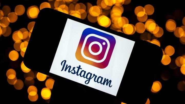 DR fjerner story fra Instagram