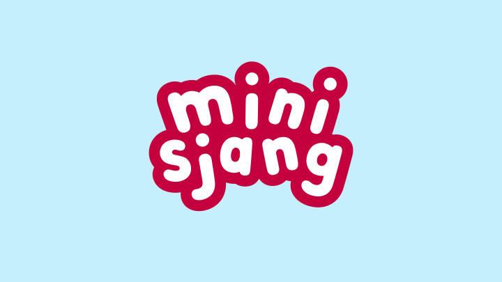 Minisjang er DR's nye tilbud til de allermindste