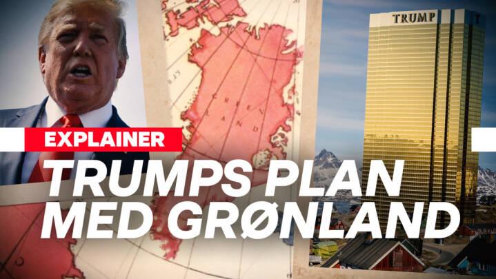 Grønlands leder ser tilbage på Trumps tilbud: 'Det var en fornærmelse'