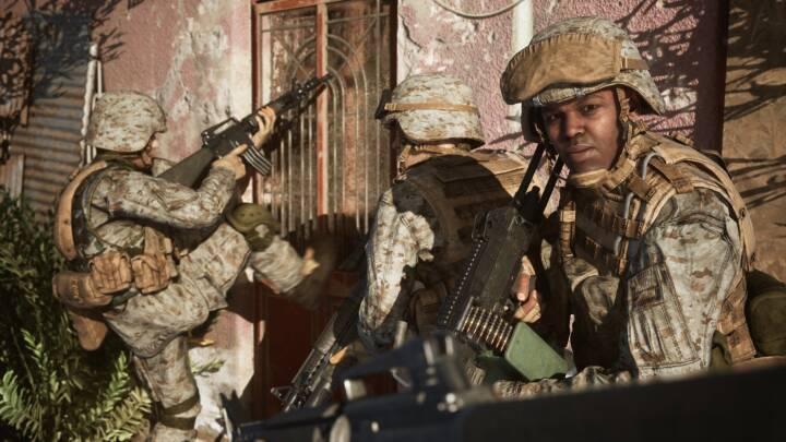 Kontroversielt krigsspil får ny kritik: 'Det er en araber-mordsimulator'