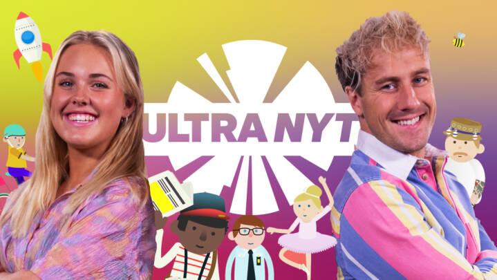 Se Ultra Nyt på DRTV