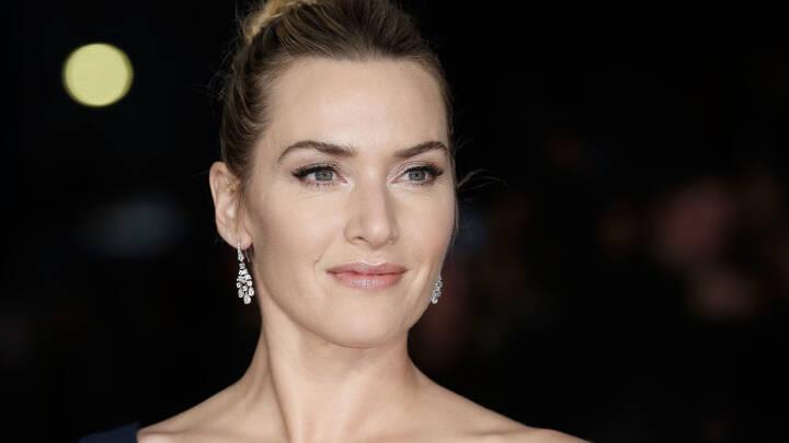 Efter ti års pause er Kate Winslet tilbage i længeventet serie: 'Jeg var bange for, jeg ville fucke det hele op'