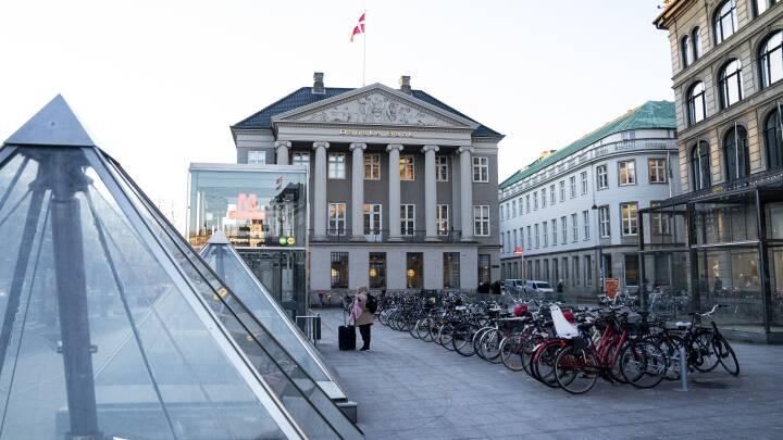 Den amerikanske stat sagsøger Danske Bank i Danmark: 'Det er en type erstatningssag, der er meget svær at vinde'