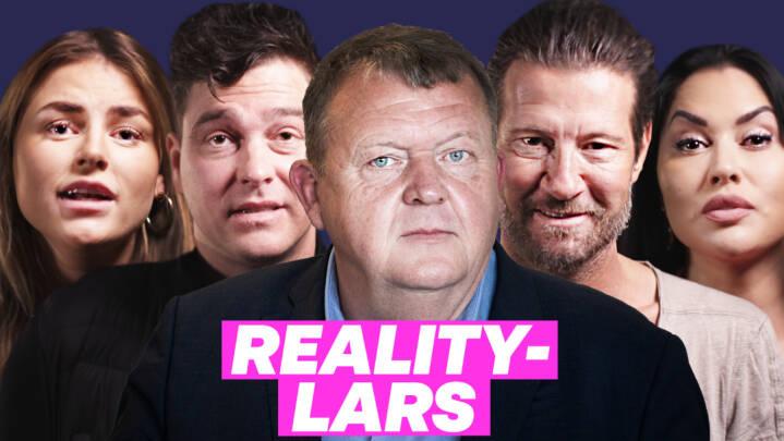 Er Lars Løkke klar til at blive reality-stjerne?