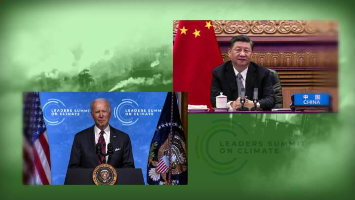 Uenige om alt undtagen klima: Både USA og Kina har meget at vinde ved grønt samarbejde
