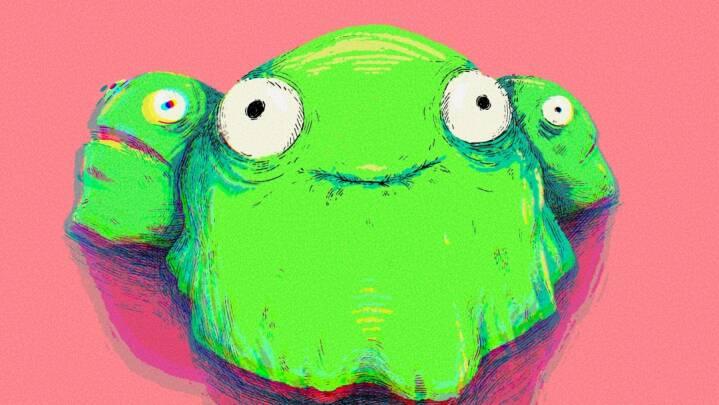 'Grim' kage kultdyrkes på nettet: 'Den skal bevares'