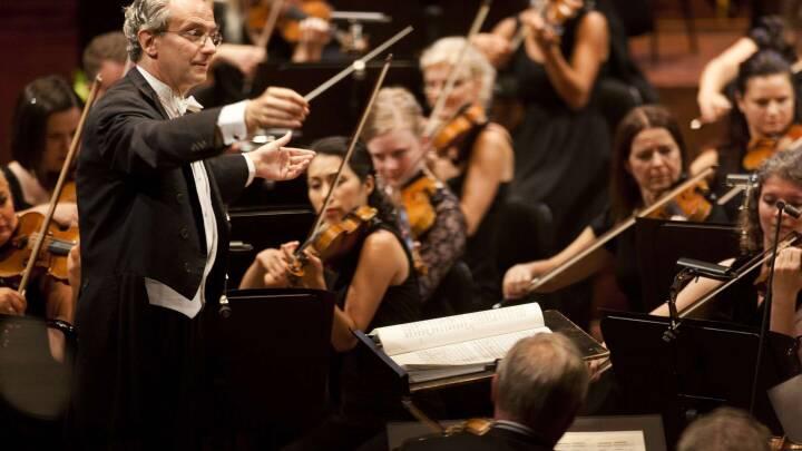 DR Symfoniorkestret er klar til genåbning og ny sæson i DR Koncerthuset