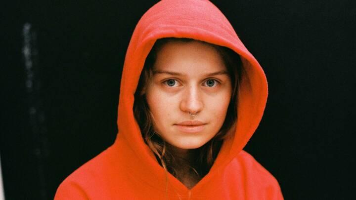 22-årige Marie står på spring til at blive Nordens næste verdensstjerne: 'Jeg er mere sårbar og ærlig end nogensinde'