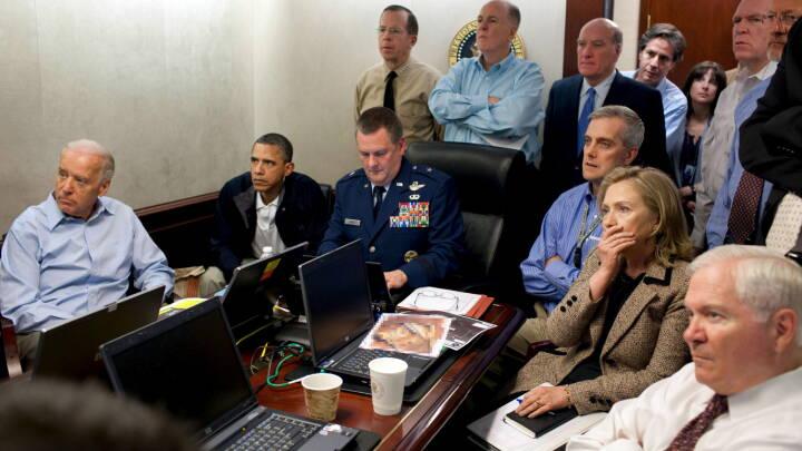 Billederne af angrebet, jagten og aktionen: Osama bin Laden blev dræbt for ti år siden